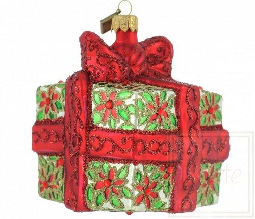 Geschenk 10cm  - Unter den Christbaum