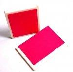 Deska do wielokrotnego łamania - mocna/czerwona