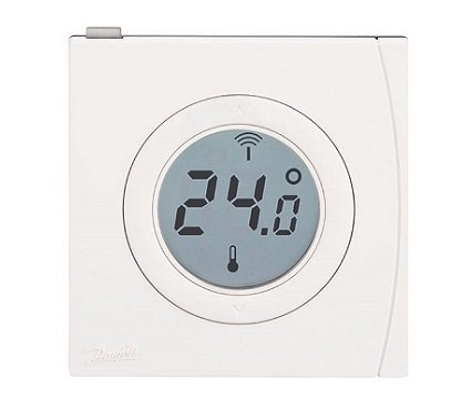 Regulator temperatury powietrza DEVIlink RS