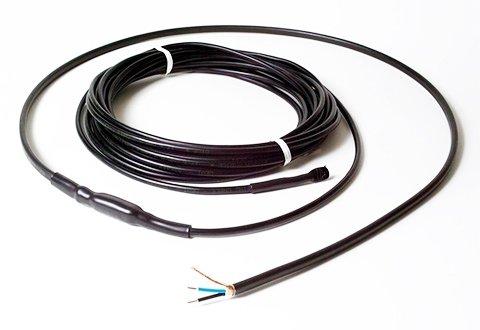 Kabel grzejny DEVIsnow 30T (DTCE-30) 230V /  630W / 20mb