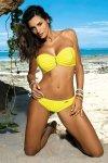 Marko Kostium kąpielowy Tracy M-392 Brazilian