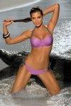 Kostium kąpielowy Marko Holly M-346 Burlesque-Ardesia