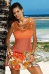 Marko Tunika plażowa Rita M-415 Incas