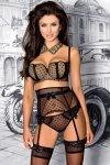 Axami V-5508 Black Pearl stringi