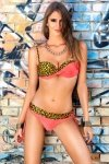 Ewlon Afryka kostium kąpielowy