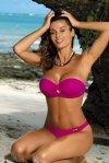 Marko Kostium kąpielowy Brittany M-393 Razzberry