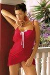 Pareo C Arizona (9) Czerwone Marko