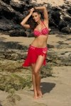 Kostium kąpielowy Marko Juliana Redcoat M-311 czerwony (92)