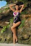 Kostium kąpielowy Marko Danielle M-380 Nero