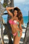 Kostium kąpielowy Marko Holly M-346 Dinasty-Maldive