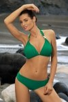 Kostium kąpielowy Marko Lauren Acetosella M-325 zielony (85)