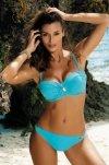 Marko Kostium kąpielowy Brittany M-393 Island Blue