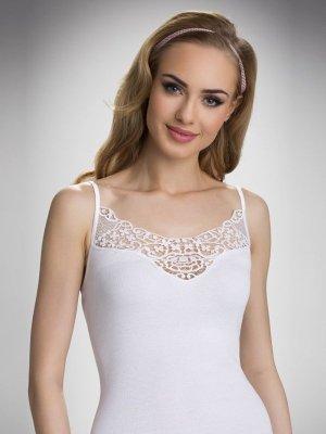 Eldar Lorna Biała koszulka