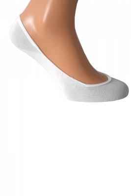 Sesto Senso Balerine biały Stopki damskie