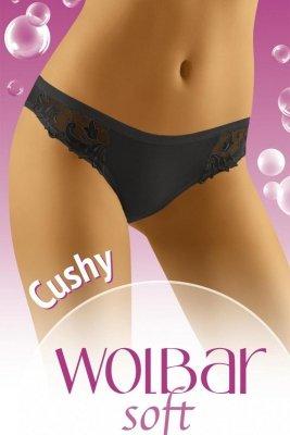 Wol-Bar Soft Cushy figi