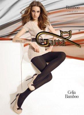 Gatta Celia Bamboo rajstopy