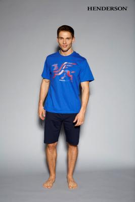 Henderson Hertz 33090-55X piżama męska