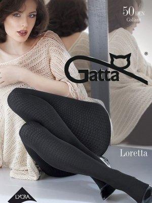 Gatta Loretta 105 rajstopy