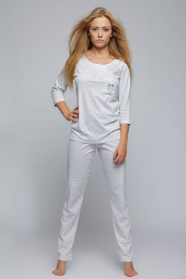 Sensis Sleepy Owl piżama damska