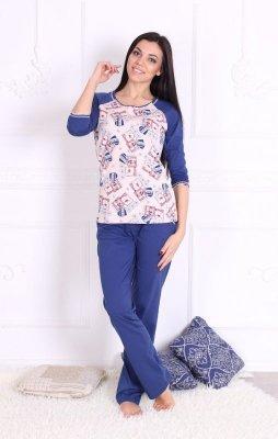 Roksana Charming 547 piżama damska