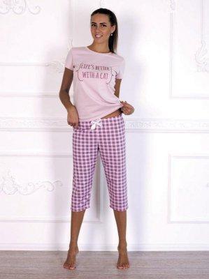 Roksana Better 595 piżama damska