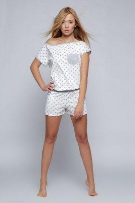 Sesnis Little Star piżama damska