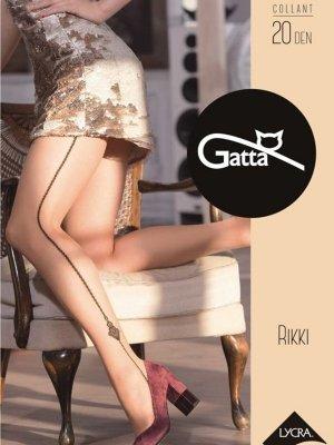 Gatta Rikki 02 rajstopy