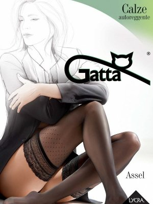 Gatta Assel 02 pończochy