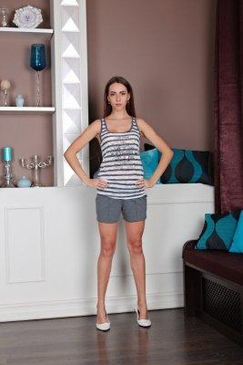 Roksana Avinion 530 piżama damska