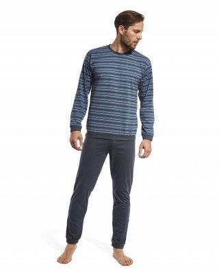 Cornette Various Pyjamas 120 2016/11 Granatowa piżama męska