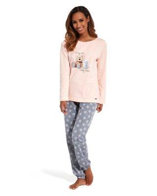 Cornette Be My Star 627/125 piżama damska