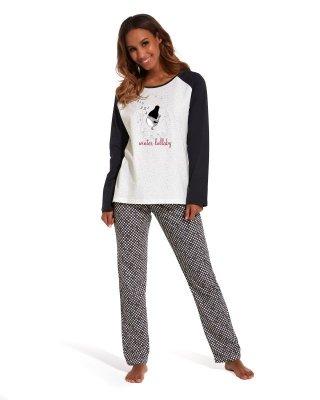 Cornette Lullaby 145/136 piżama damska