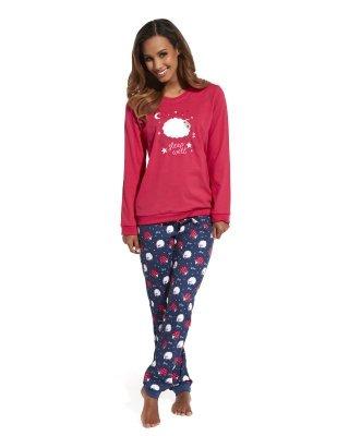 Cornette Sleep Well 683/128 piżama damska