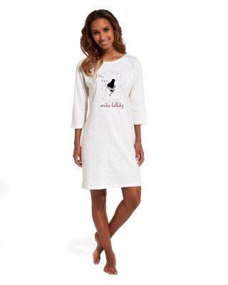 Cornette Lullaby 3 641/155 koszula nocna