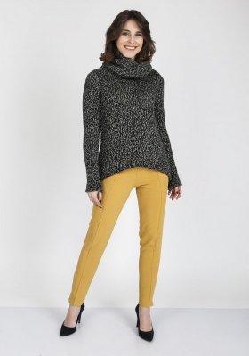 MKM Nicola SWE 103 Grafitowy sweter