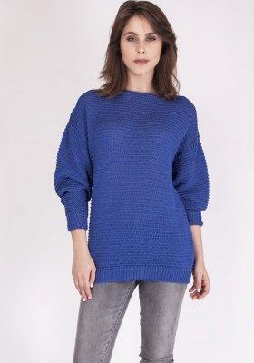 MKM Beatrix SWE 097 Chabrowy sweter