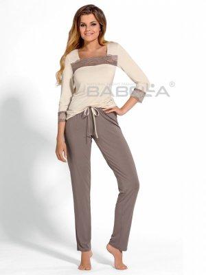 Babella Claudyna piżama damska