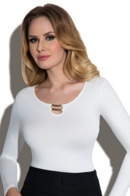 Eldar Marta Biała bluzka damska