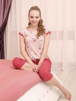 Roksana Amanda 508 piżama damska