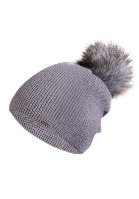 Kamea Jesse jasny szary czapka