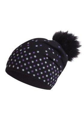 Kamea Margo fioletowa czapka