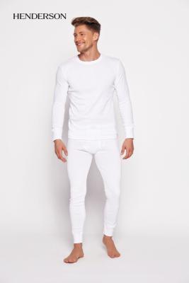 Henderson BT-104 2149 1J Biały koszulka