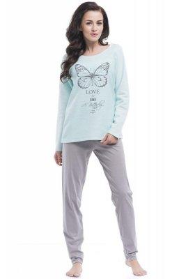 Dobranocka PM.8041 piżama damska