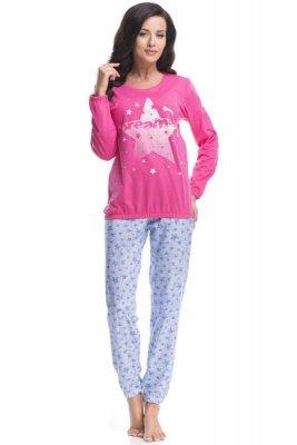 Dobranocka PM.8074 piżama damska