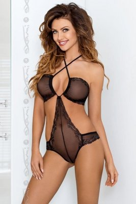 Axami V-6560 Smoky body