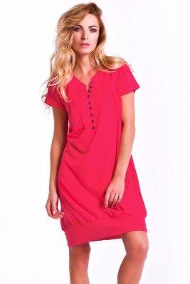 Dn-nightwear TM.5009 koszula nocna
