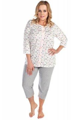 Italian Fashion Azalia r.3/4 sp.3/4 piżama damska