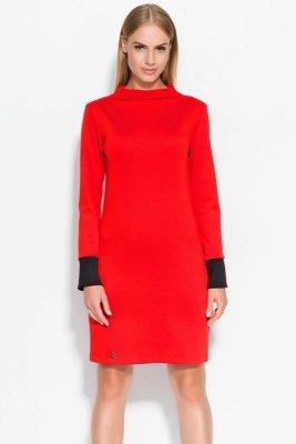 Makadamia M329 sukienka