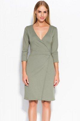 Makadamia M315 sukienka