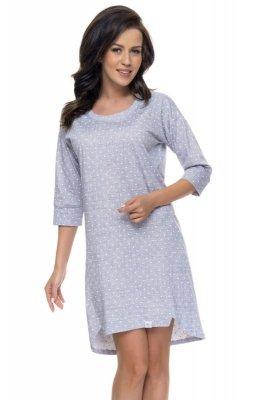 Dn-nightwear TM.9093 koszula nocna